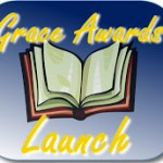 grace awards launch badge