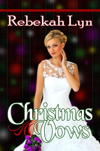 Christmas Vow ebook